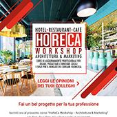 Nuovo corso Milano Business School per progettare locali di successo. Riduzioni ora per te!