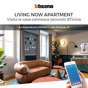 Milano, visita la Smart Home BTicino