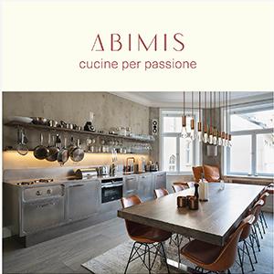 Cucine Abimis: personalizzazione senza confini