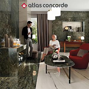 Scopri Marvel Dream e le novità Atlas Concorde al Cersaie 2019