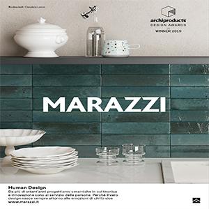 Lume by Marazzi: appeal contemporaneo e superfici lucidissime e imperfette, in 6 tonalità
