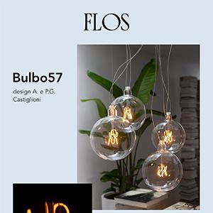 Flos reinterpreta Bulbo
