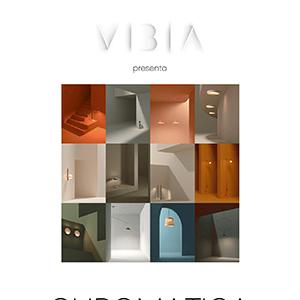 Colora il tuo ambiente con Chromatica by Vibia