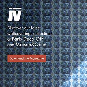 Carte decorative Jannelli & Volpi: nuove collezioni 2020