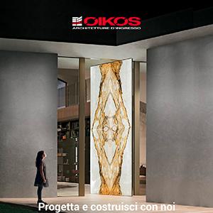 Porte d'ingresso e sicurezza senza limiti di dimensione: Oikos Venezia