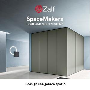 SpaceMakers: nuove modalità di progettare lo spazio by Zalf