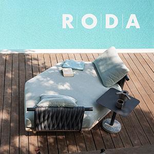 Scarica il nuovo catalogo RODA 2020