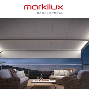 markilux pergola: goditi i tuoi spazi all'aperto