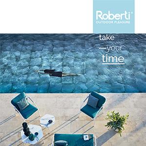 Roberti outdoor pleasure: Capri collection