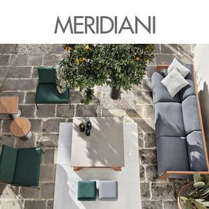 Collezioni Meridiani Open Air 2020