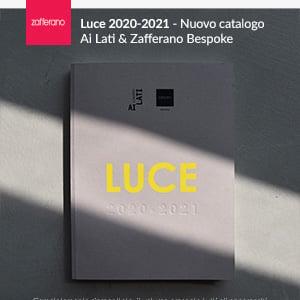 Nuovo catalogo prodotti Ai Lati & Zafferano Bespoke