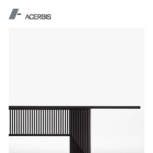 Acerbis presenta Remasters