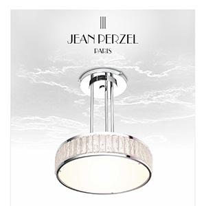 Lampade di alta gamma Jean Perzel: illuminazione lussuosa e raffinata per interni
