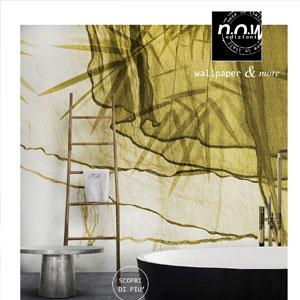 I nuovi rivestimenti murali firmati N.O.W. Edizioni