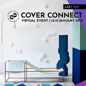 Last call! Ultimo giorno per partecipare all'evento virtuale Cover Connect