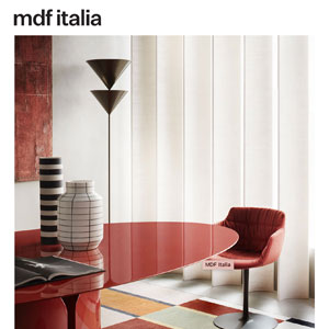 NVL Table by MDF Italia