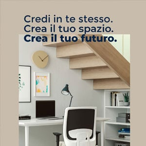La sedia da ufficio che si prende cura di te: TRIM by Actiu