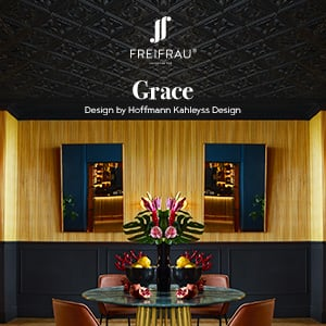 Freifrau Grace: la seduta in pelle robusta ed elegante