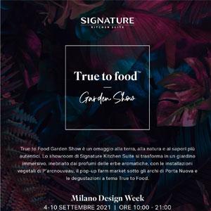 Cucine built-in di alta gamma by Signature Kitchen Suite