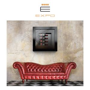 Vetrine vino professionali per residenze private e ambienti retail: scopri la linea firmata Expo