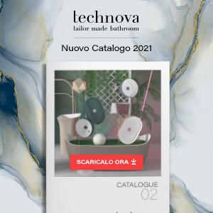 Nuovo catalogo Technova: scaricalo subito