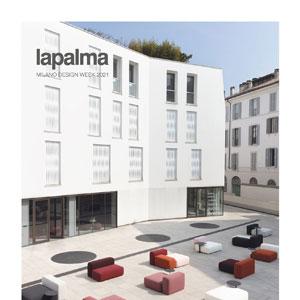 Nuovi arredi flessibili Lapalma alla Milano Design Week 2021: scopri le novità
