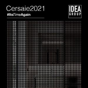 Le novità Ideagroup per il Cersaie 2021