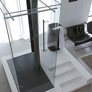 STEP by Scarabeo Ceramiche: l'evoluzione di un piatto doccia all'avanguardia