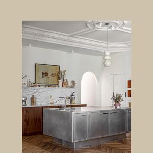 Cucine Abimis: sintesi perfetta di funzionalità ed eleganza