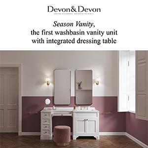 Devon&Devon presenta Season Vanity