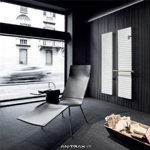 Antrax IT, il nuovo showroom monomarca: scoprilo