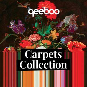 Tappeti Qeeboo, scopri la Carpets Collection