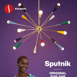 Illuminazione Stilnovo - Original for the Originals. Nessuno è come te